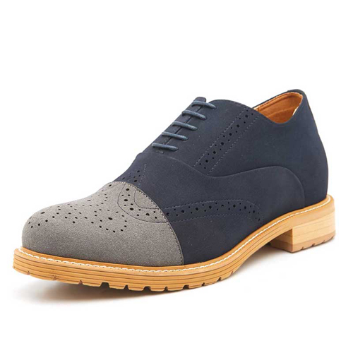 Elevato Height Increasing Stylish Casual Shoes
